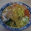 2012年 蛙~かえる~的ベスト麺……その7(冷やし)の画像