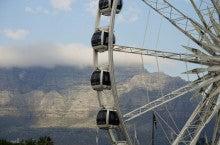 自転車世界横断!!TERU-TERU project-Cape Town03