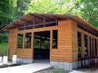 軽キャンパーファンに捧ぐ 軽キャン◎得情報-自然の森ファミリーオートキャンプ場炊事場