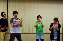 手話エンターテイメント発信ネットワークoioi ブログ-大・ゆ・は!