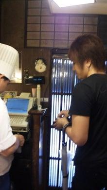 歌舞伎町ホストクラブ ALL 2部:街道カイトの『ホスト街道を豪快に突き進む男』-120712_131313.jpg