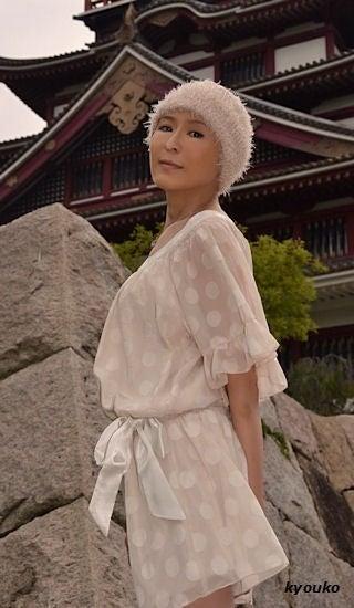 モデル京子 個人撮影モデル