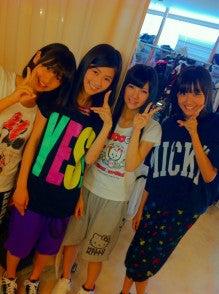 藤江れいなオフィシャルブログ「Reina's flavor」Powered by Ameba-IMG_0203.jpg