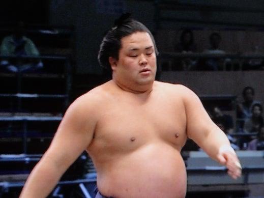 アモーレ番長  男泣かせブログ-お相撲 夏場所 20