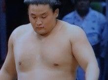 アモーレ番長  男泣かせブログ-お相撲 夏場所 10