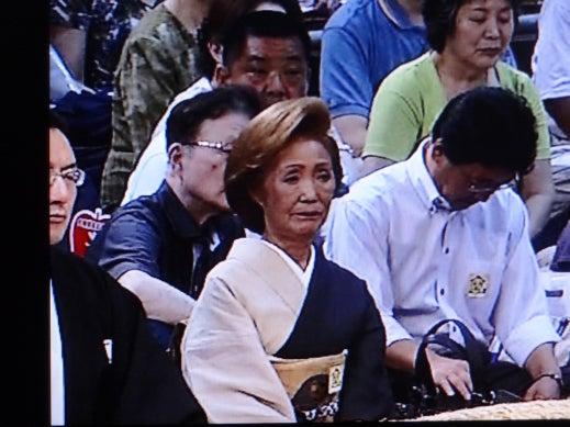 アモーレ番長  男泣かせブログ-お相撲 夏場所 31