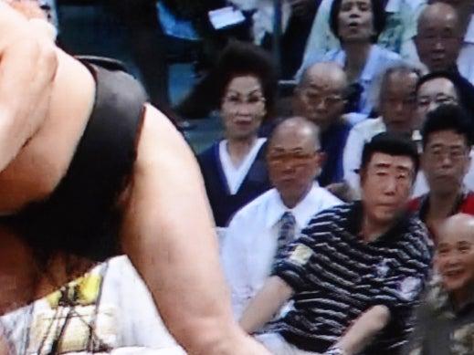 アモーレ番長  男泣かせブログ-お相撲 夏場所 42