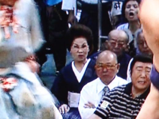 アモーレ番長  男泣かせブログ-お相撲 夏場所 46