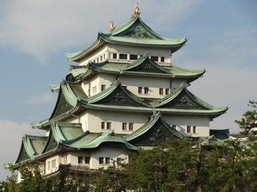 アモーレ番長  男泣かせブログ 名古屋城