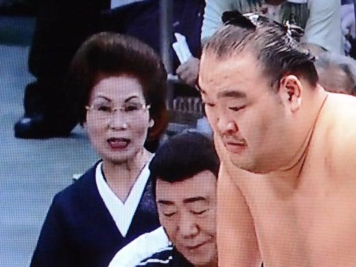アモーレ番長  男泣かせブログ-お相撲 夏場所 35