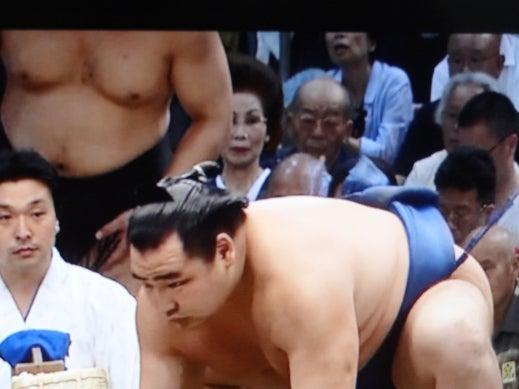 アモーレ番長  男泣かせブログ-お相撲 夏場所 41