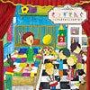 Kids-tokei(キッズ時計クラブ)~「天使たちの一分間オンステージ」~
