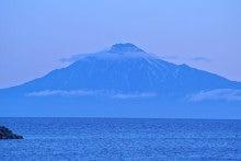 関西蛍雪山岳会のページ-稚内からの利尻岳
