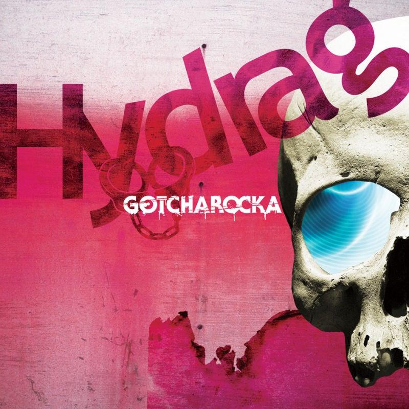 GOTCHAROCKA「Hydrag」限定盤