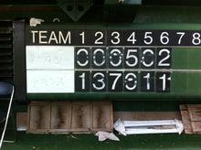 第1回 ゴールデンカップ-120716 チキンズ対カーテシィ