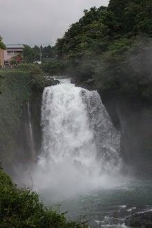 日々 更に駆け引き-音止の滝