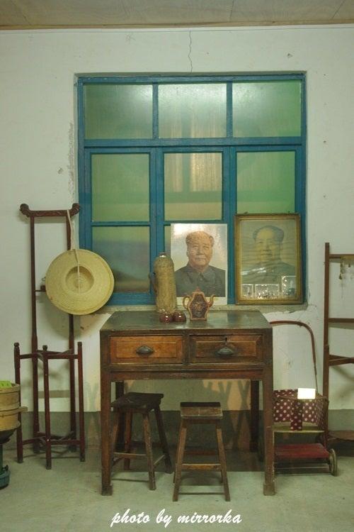 中国大連生活・観光旅行ニュース**-大連民俗博物館