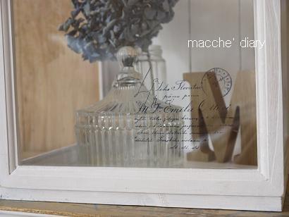 macche's diary
