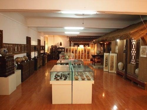 中国大連生活・観光旅行ニュース**-大連 高麗特展館 KOREA MUSEUM