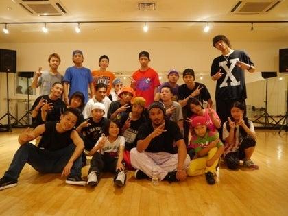 ROCKFOOT・SHUNのブログ