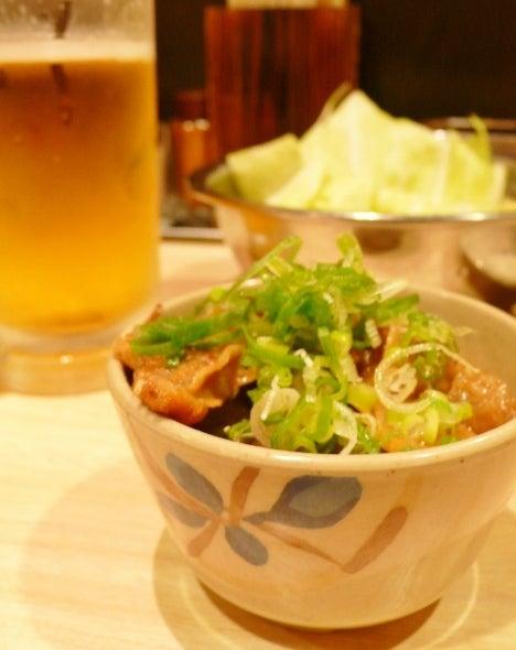 大阪・梅田でだるまの串かつ! | TOKYO WOMAN's シングルライフ