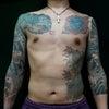 刺青★1ヶ月検針!の画像