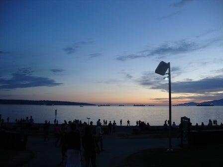 i Canada☆ベテランカウンセラーのいるバンクーバー無料現地留学エージェントのブログ-Jul 19'12 ⑨ i Canada