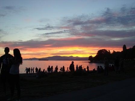 i Canada☆ベテランカウンセラーのいるバンクーバー無料現地留学エージェントのブログ-Jul 19'12 ⑥ i Canada