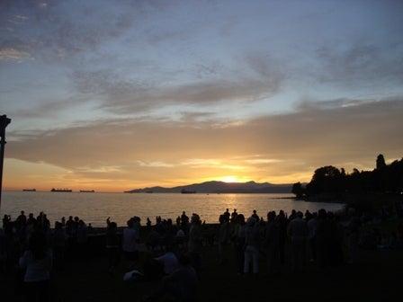 i Canada☆ベテランカウンセラーのいるバンクーバー無料現地留学エージェントのブログ-Jul 19'12 ② i Canada