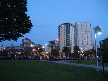 i Canada☆ベテランカウンセラーのいるバンクーバー無料現地留学エージェントのブログ-Jul 19'12 ⑧ i Canada