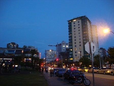 i Canada☆ベテランカウンセラーのいるバンクーバー無料現地留学エージェントのブログ-Jul 19'12 ⑩ i Canada