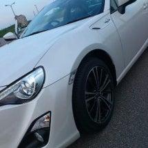 新車きたぁ!!!