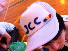 JCC入間のブログ