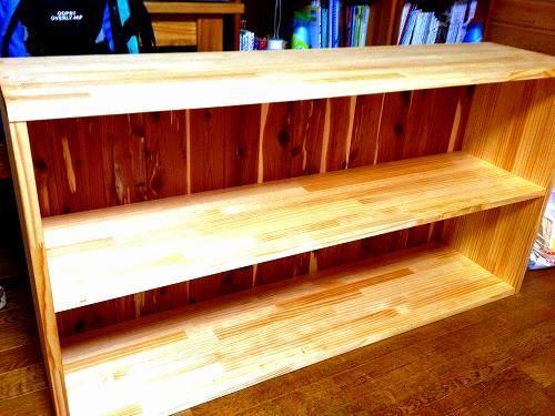 自然素材のオーダー家具 MUKUスタイルのブログ-ニトリ、無印良品、IKEA 愛媛