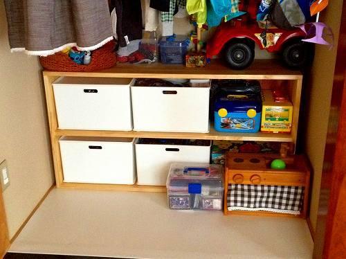 自然素材のオーダー家具 MUKUスタイルのブログ-ニトリ、無印良品、IKEA 収納