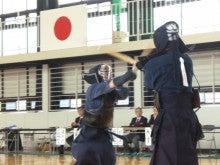 小田原剣道連盟blog-決勝戦