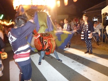 内山家具 スタッフブログ-201207まつり