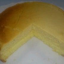 ベークドチーズケーキ