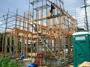 徳島県で家を建てるならサーロジック-建て方