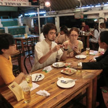 タイ旅行2012「も…