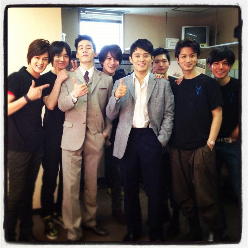 新納慎也オフィシャルブログ『ニイロの思考カイロ』 powered by Ameba