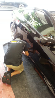 =Car Protection Specialist VAPSn=       〚XPEL-MASTERのブログ〛