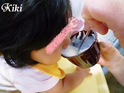 Kikiのキャラ弁1年生-離乳食