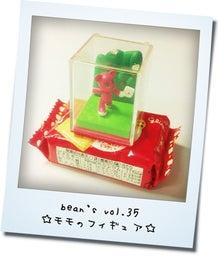キャラクターデザインとFAV☆Chocobanditz blog-bean's vol.35