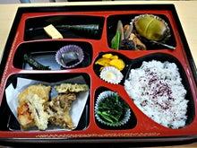 香林寺のブログ-精進料理