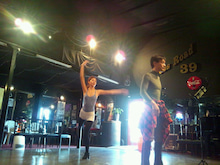 Tune in DANCE STUDIO★