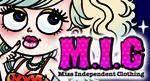 $BLOCK↑のブログ-mic