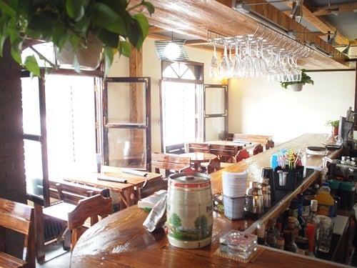 中国大連生活・観光旅行ニュース**-大連 Retro Memo Cafe&Bar