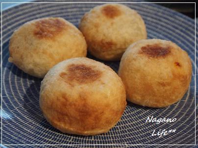 Nagano Life**-おやき