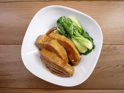 ひよこ食堂-東坡肉03